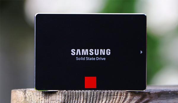 Samsung Pro 850