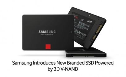 SSD Samsung PRO