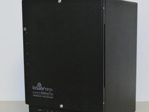 ioSafe modelul 1513