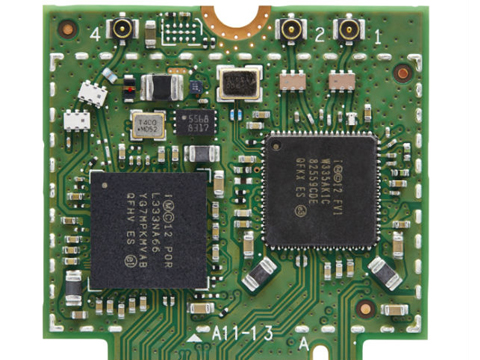 modemul Intel 736- LTE imag1