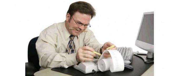 Recuperare contabilitate