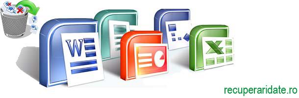Recuperare documente