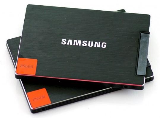 SSD-uri Samsung