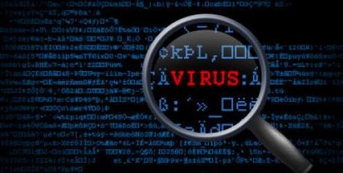 Virusii cibenetici